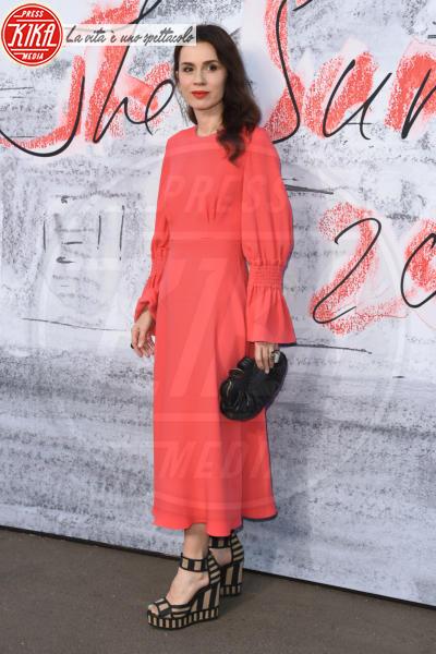 Lara Bohinc - Londra - 19-06-2018 - Lady Kitty Spencer, un fiore alla Serpentine Gallery