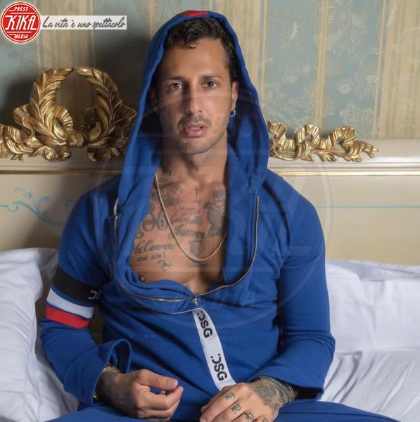 Fabrizio Corona - 21-06-2018 - Tra le scuse di Corona alla D'Urso, interviene Balotelli