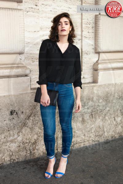 Martina Catalfamo - Roma - 21-06-2018 - Riccardo Scamarcio benedice Cosimo Terlizzi con Dei