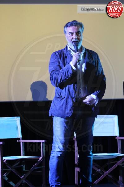 Caserta - 22-06-2018 - Caserta: Matteo Garrone chiude il Luogo della Lingua Festival