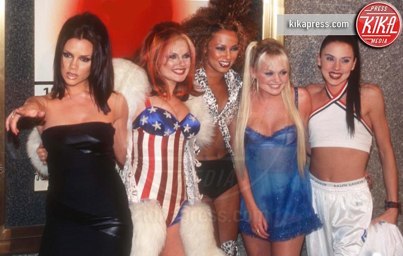 Spice Girls - Londra - La reunion delle Spice Girls si farà, ma senza Victoria Beckham