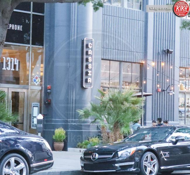 Ben Affleck - Santa Monica - 23-06-2018 - La storia si fa seria: Ben Affleck conosce i genitori di Lindsay