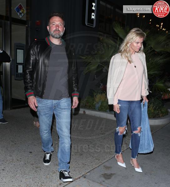 Lindsay Shookus, Ben Affleck - Santa Monica - 23-06-2018 - La storia si fa seria: Ben Affleck conosce i genitori di Lindsay