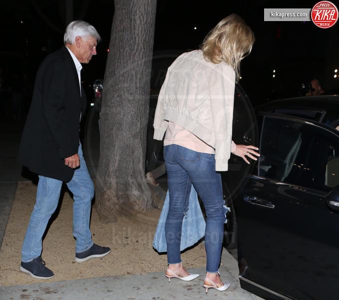Robert A. Shookus, Lindsay Shookus - Santa Monica - 23-06-2018 - La storia si fa seria: Ben Affleck conosce i genitori di Lindsay