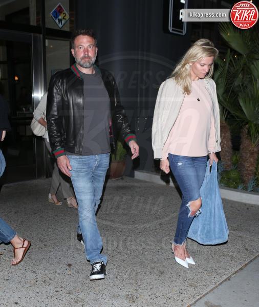 Lindsay Shookus - Santa Monica - 23-06-2018 - La storia si fa seria: Ben Affleck conosce i genitori di Lindsay