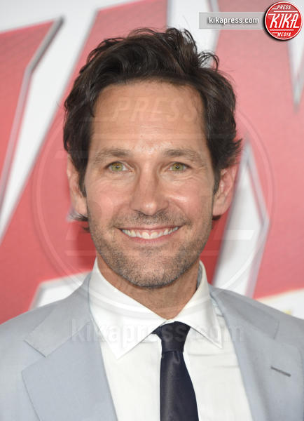 Paul Rudd - Hollywood - 25-06-2018 - Evangeline Lilly, spacco da capogiro per Ant-Man and the Wasp