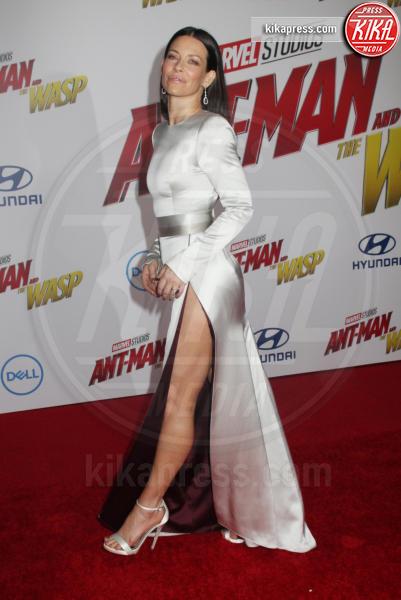 Evangeline Lilly - 25-06-2018 - Da Evangeline a Irina, sul red carpet lo spacco... spacca!