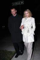 Guy Ritchie, Madonna - Beverly Hills - 29-10-2007 - Finisce il matrimonio di Madonna