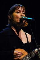 Suzanne Vega - Milano - 29-10-2007 - Suzanne Vega in concerto a Milano
