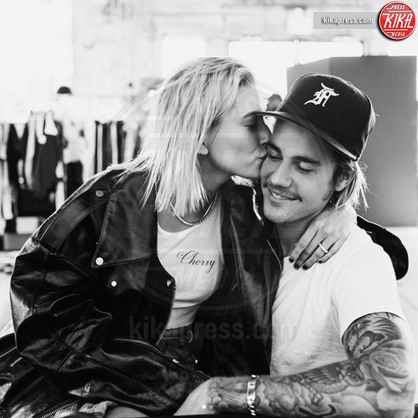 Hailey Baldwin, Justin Bieber - Los Angeles - 10-07-2018 - The Biebers: Justin e Hailey Baldwin sono marito e moglie
