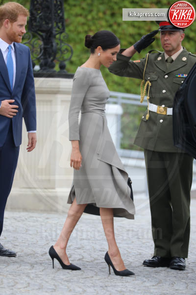 Meghan Markle - Dublino - 11-07-2018 - Meghan Markle cheap and chic? Non proprio...