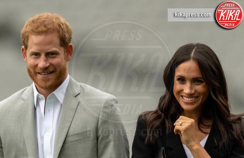 Meghan Markle, Principe Harry - Dublino - 11-07-2018 - Meghan Markle cheap and chic? Non proprio...