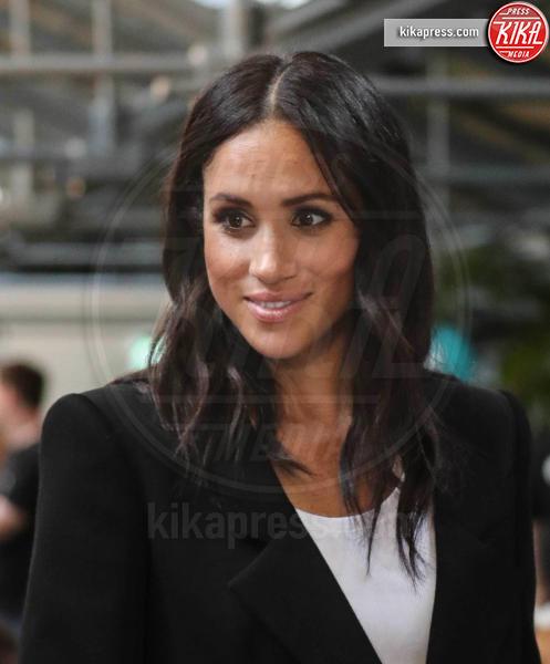 Meghan Markle ha una sosia Maori, lei!