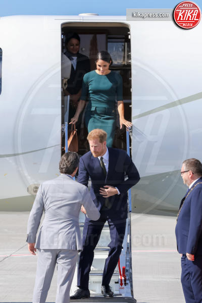 The Duke of Sussex, Meghan Duchess of Sussex, Prince Harry, Meghan Markle - Dublino - 10-07-2018 - Meghan Markle cheap and chic? Non proprio...