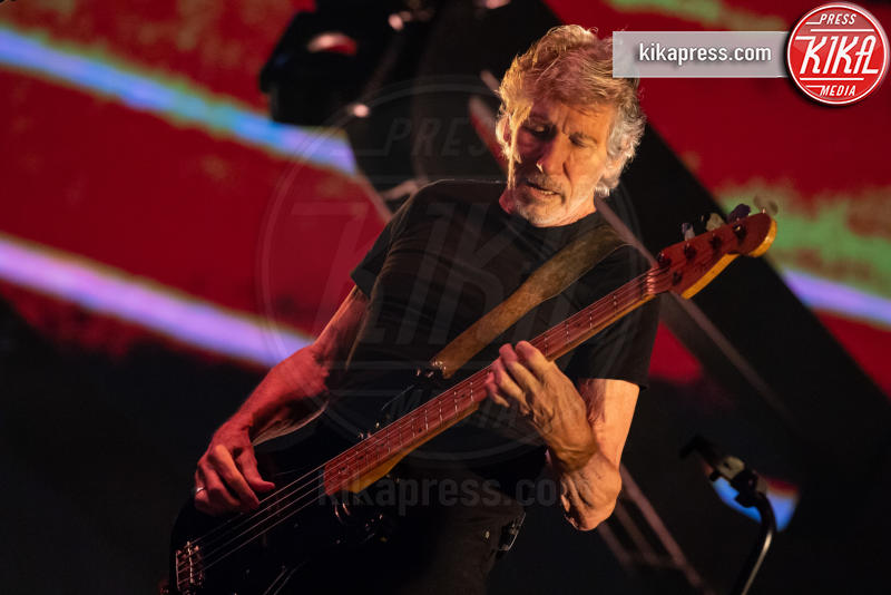 Roger Waters - Lucca - 11-07-2018 - Roger Waters live al Lucca Summer Festival
