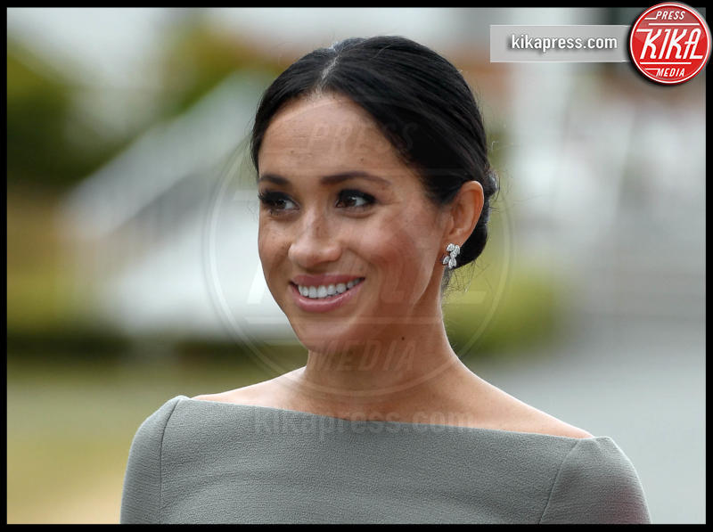 Meghan Duchess of Sussex, Meghan Markle - Dublino - 11-07-2018 - Meghan Markle cheap and chic? Non proprio...