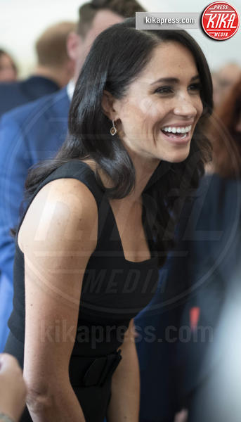 Meghan Markle - Dublino - 10-07-2018 - Meghan Markle cheap and chic? Non proprio...