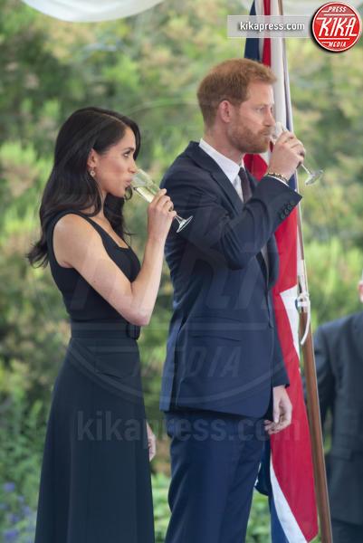 Meghan Markle, Principe Harry - Dublino - 10-07-2018 - Meghan Markle cheap and chic? Non proprio...