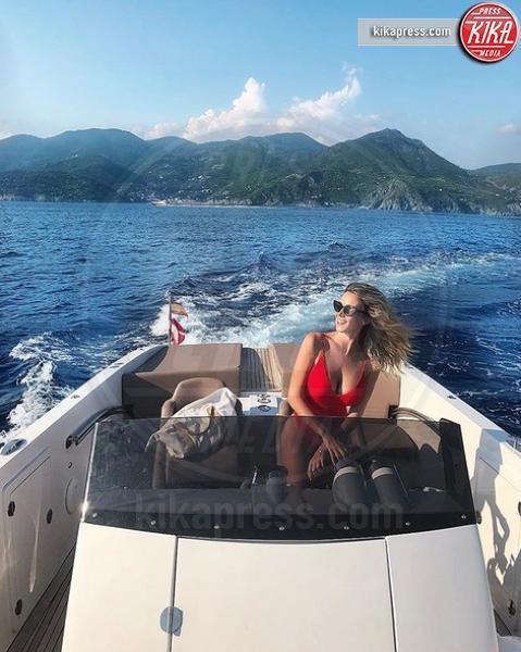 Diletta Leotta - Sardegna - 12-07-2018 - Auguri Diletta Leotta! Alcune cose che non sapete di lei