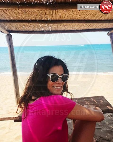 Valeria Solarino - Toscana - Estate vip 2018: Elisabetta Canalis, sex appeal a 360 gradi