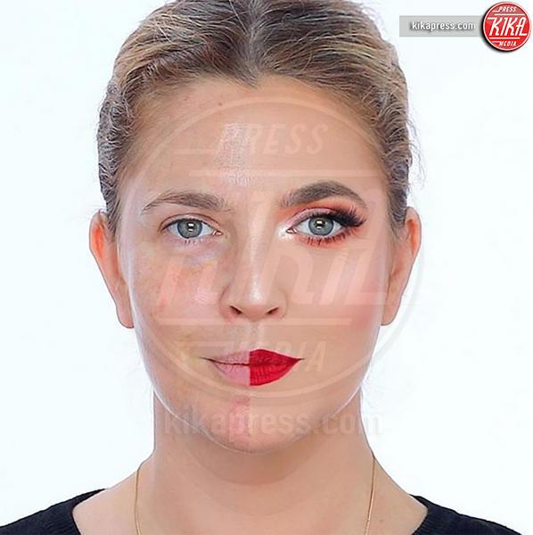 Drew Barrymore - Hollywood - 18-07-2018 - Eva Longoria, mamma troppo indaffarata per il make up!