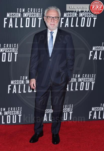 Wolf Blitzer - Washington - 22-07-2018 - Fallout, sesta Mission Impossible per Tom Cruise
