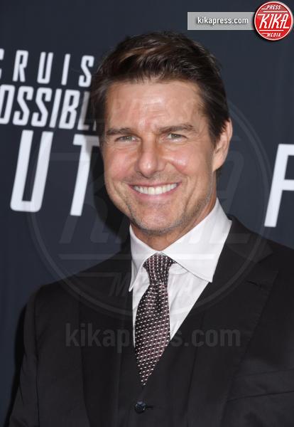 Tom Cruise - Washington - 22-07-2018 - Fallout, sesta Mission Impossible per Tom Cruise