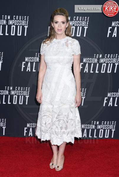 Carly Steel - Washington - 22-07-2018 - Fallout, sesta Mission Impossible per Tom Cruise