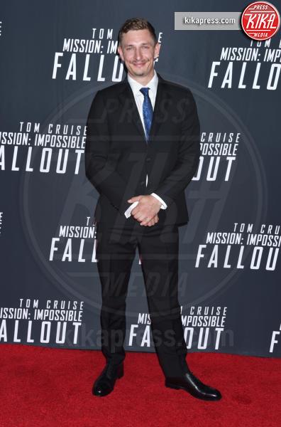 Frederick Schmidt - Washington - 22-07-2018 - Fallout, sesta Mission Impossible per Tom Cruise