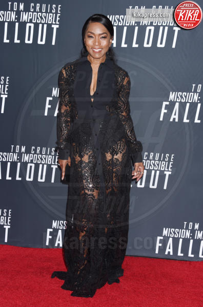 Angela Bassett - Washington - 22-07-2018 - Fallout, sesta Mission Impossible per Tom Cruise