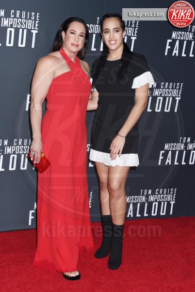 Dany Garcia, Simone Johnson - Washington - 22-07-2018 - Fallout, sesta Mission Impossible per Tom Cruise