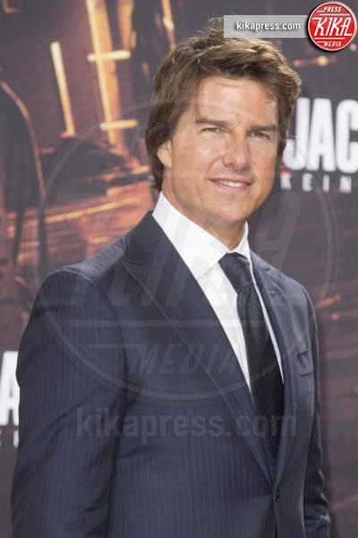 Tom Cruise - Berlino - 21-10-2016 - Tom Cruise, un palazzo da Super power vicino a Scientology