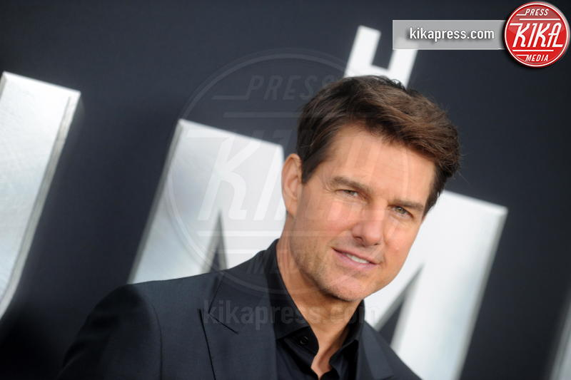 Tom Cruise - New York - 06-06-2017 - Tom Cruise, un palazzo da Super power vicino a Scientology
