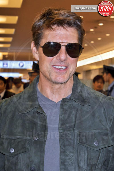 Tom Cruise - Tokio - 17-07-2018 - Tom Cruise, un palazzo da Super power vicino a Scientology