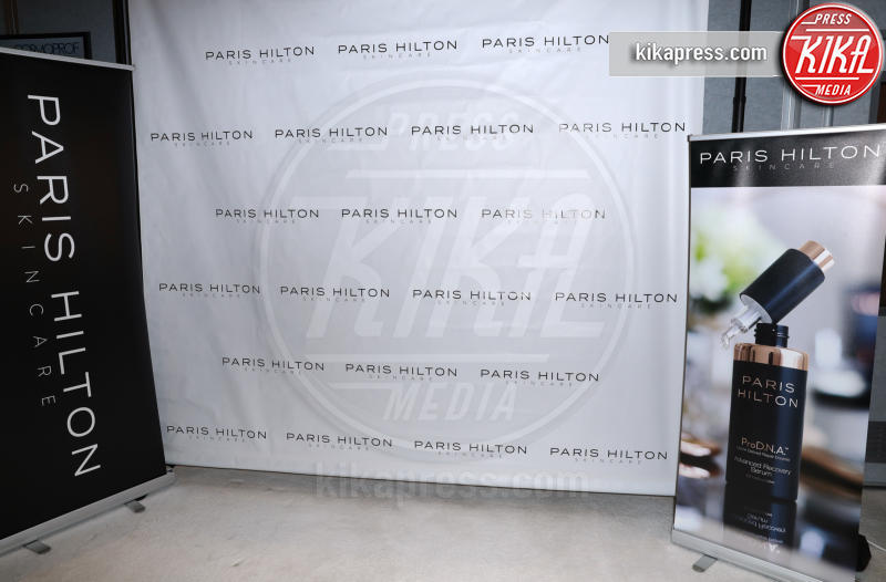 Atmosphere, Paris Hilton - Las Vegas - 30-07-2018 - Paris Hilton, Voglio una pelle splendida