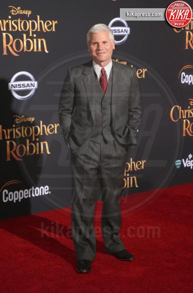 Brigham Taylor - Burbank - 31-07-2018 - Ewan McGregor: il più bello sul red carpet di Christopher Robin
