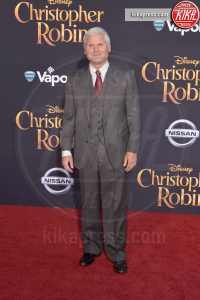 Brigham Taylor - Burbank - 30-07-2018 - Ewan McGregor: il più bello sul red carpet di Christopher Robin