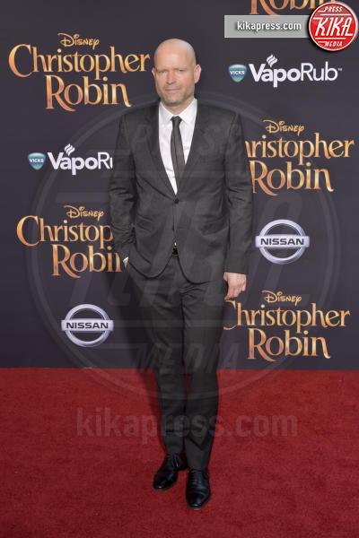 Marc Forster - Burbank - 30-07-2018 - Ewan McGregor: il più bello sul red carpet di Christopher Robin