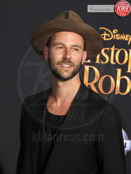 Matthias Koenigswieser - Los Angeles - 30-07-2018 - Ewan McGregor: il più bello sul red carpet di Christopher Robin