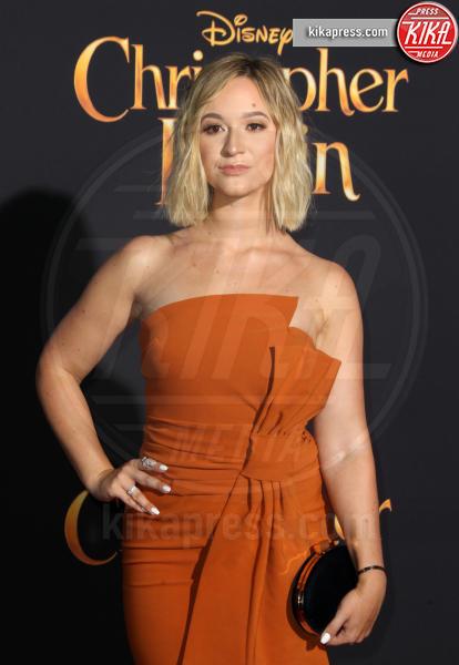 Alisha Marie - Los Angeles - 30-07-2018 - Ewan McGregor: il più bello sul red carpet di Christopher Robin
