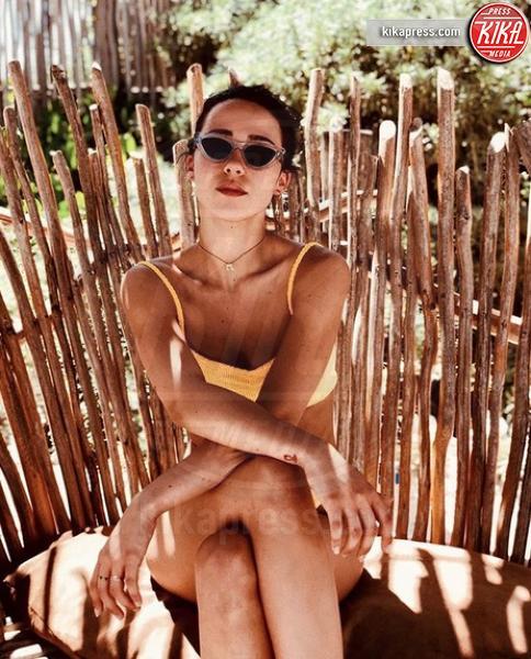 Aurora Ramazzotti - Messico - 01-08-2018 - Fenomeno Aurora Ramazzotti, ecco il debutto da modella