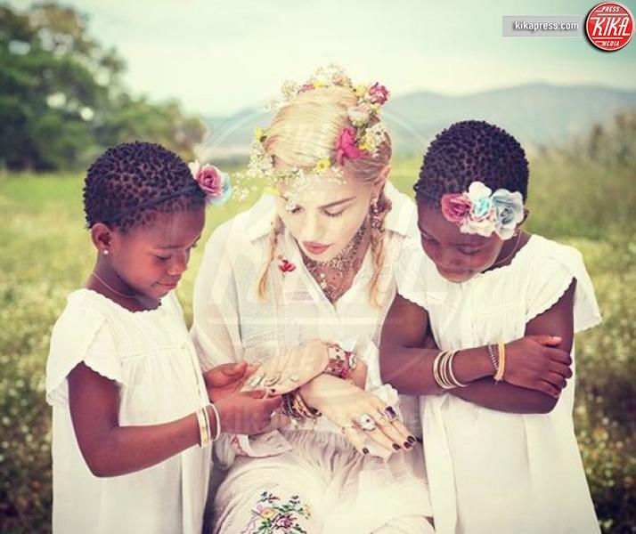 Madonna - Los Angeles - 01-08-2018 - Madonna, sono già 60. Auguri Lady Ciccone