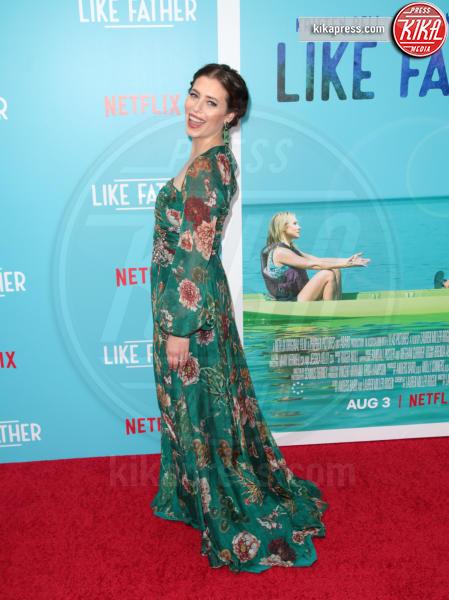 Lauren Miller Rogen - Los Angeles - 01-08-2018 - Kristen Bell: la pantera nera della première di Like Father