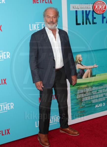 Kelsey Grammer - Los Angeles - 01-08-2018 - Kristen Bell: la pantera nera della première di Like Father