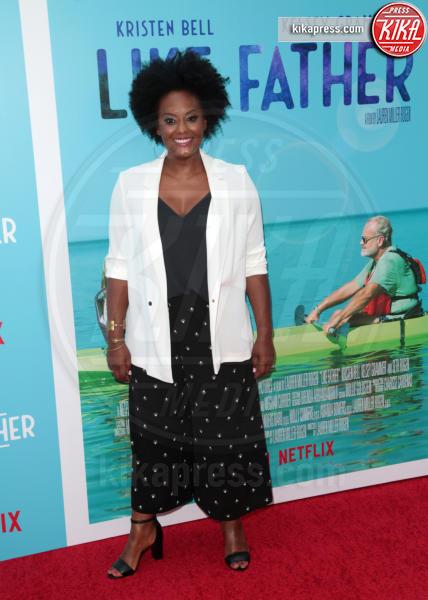 Blaire Brooks - Los Angeles - 01-08-2018 - Kristen Bell: la pantera nera della première di Like Father