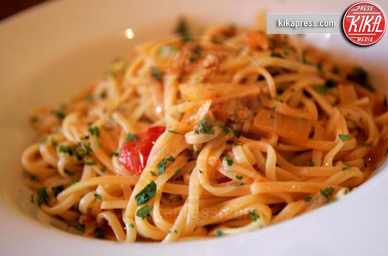 Restaurant, pasta - Woodhouse Eves - 30-05-2009 - Alla scoperta della dieta di Meghan Markle