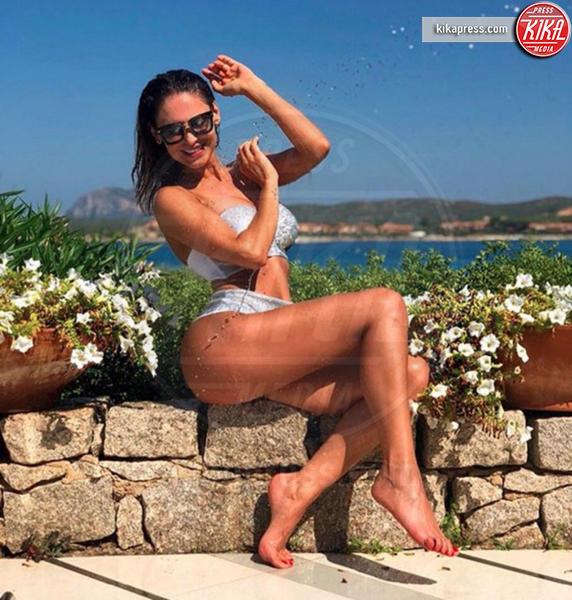 Anna Tatangelo - 03-08-2018 - Gigi D'Alessio, stai attento! Anna ha un amore segreto