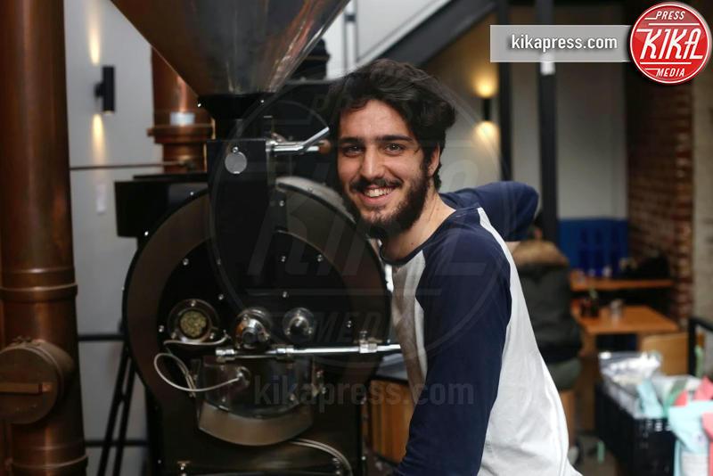 Giovanni Contardi - Melbourne - 03-08-2018 - Giovanni Contardi:
