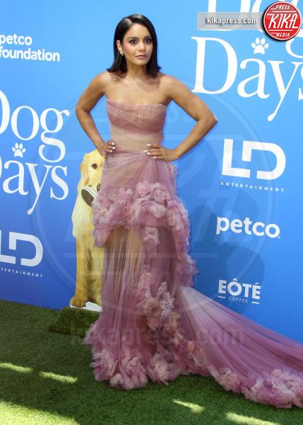 Vanessa Hudgens - Los Angeles - 05-08-2018 - Eva Longoria neomamma: il primo red carpet dopo il parto