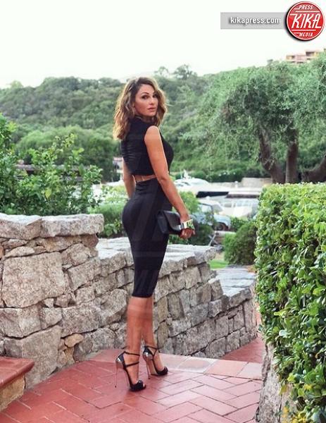 Anna Tatangelo - Napoli - 07-08-2018 - Gigi D'Alessio, stai attento! Anna ha un amore segreto